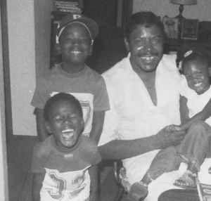 Carlos Dad Family