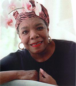 Dr Angelou 1