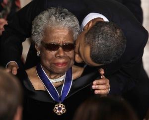 Dr. Angelou 2