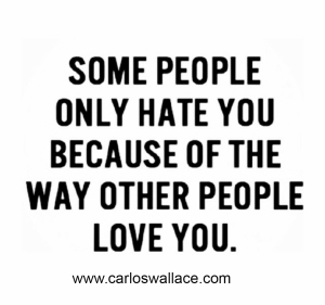 People Hate