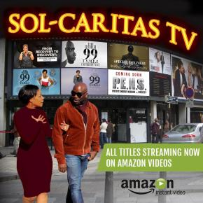 Amazon Video Presents Sol-Caritas TV